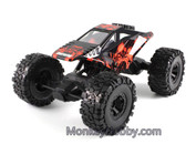 BSD/RED CAT Big Rock BT1003 1/10 RC Crawler toy