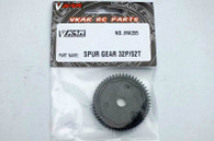 Vkar Bison and 1/10 Short Course Truck X10 V2 Spur Gear 32P/ 52T MA355