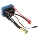 JLB Racing 21101 CHEETAH Brushless 80A ESC 1/10 RC Car Truggy Parts EA1063 1/10 RC Car Parts