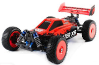 1:8 BSD/RED CAT Blazer XB Race Spec Buggy Brushless RTR