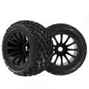 BSD BS910-049 Tire unit (plastic) Part