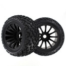 BSD BS910-049 Tire unit (plastic) Part