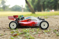 New VKAR RACING V.4B #21201 4WD Brushed Off-Road Buggy