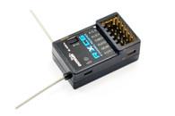 Dynam Detrum RXC6 6CH 2.4G mini receiver DTM-R004