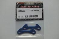 VKAR RACING Short Course Truck X10 V2 MA314 Blue ARM HOLDER 1/10 RC monster truck CAR PARTS