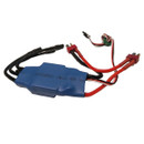 Volantex Racent 798-1 Vector  80 RC Boat parts water proof and water cool Brushless ESC 50A