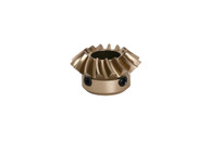 Back-end drive spiral bevel gear KA-72-031