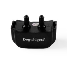 Dogwidgets DW-15 with motion sensor replacement receiver and strap