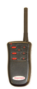 Dogwidgets DW-6 replacement remote control