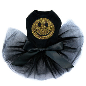 Smiley Face Tutu