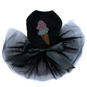 Ice Cream Cone (Double Dip) - Tutu