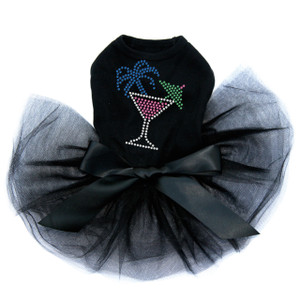Tropical Cocktail Tutu