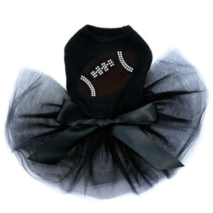 Football (Brown) Tutu