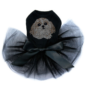 Shih Tzu Tutu for Big and Little Dogs