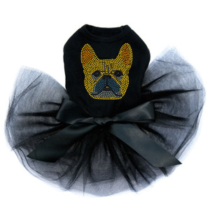 French Bull Dog Tutu for Big and Little Dogs