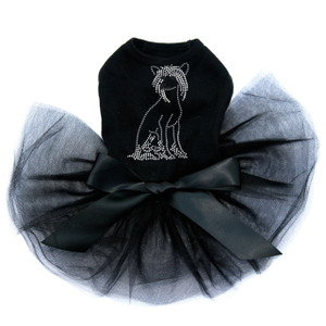 Chinese Crested Tutu for Big and Little Dogs