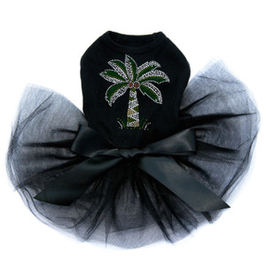 Coconut Tree Tutu for big and small dogs