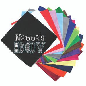 Mama's Boy - Bandanna