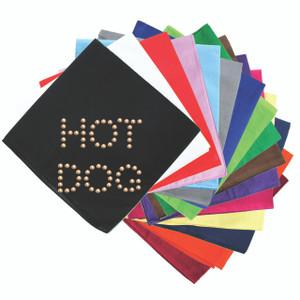 Hot Dog - Bandanna