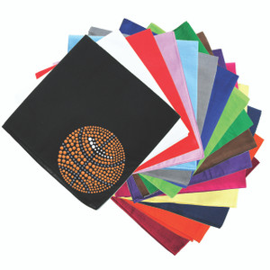Basketball - Bandanna