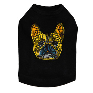French Bull Dog Dog Tank