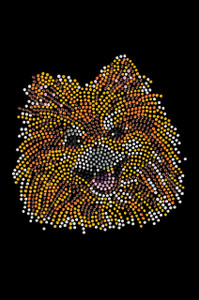 Pomeranian - Women's T-shirt