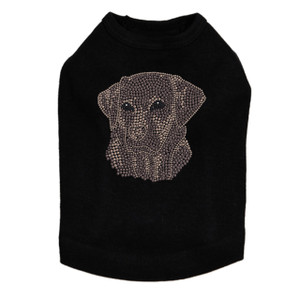 Labrador Retriever - Yellow Dog Tank