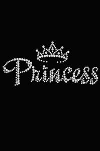 Princess # 2 - Women's T-shirt