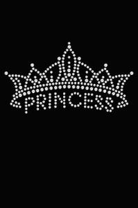 Princess # 3 - Women's T-shirt