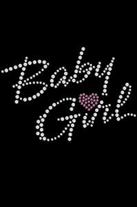Baby Girl - Women's T-shirt