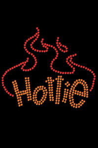 Hottie  - Women's T-shirt