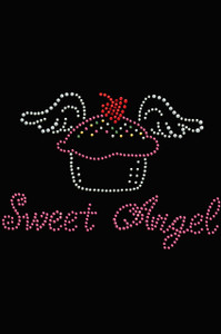 Sweet Angel - Women's T-shirt