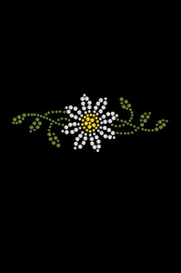 Small Daisy - Women's T-shirt