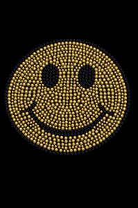 Smiley Face - Women's T-shirt
