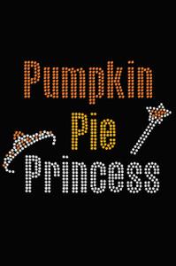 Pumpkin Pie Princess - Women's T-shirt