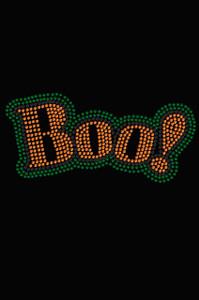 Boo! - Women's T-shirt