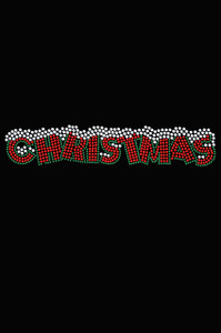 Christmas - Black Women's T-shirt