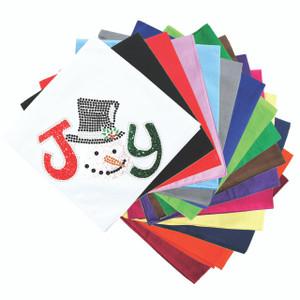 Joy Snowman - Bandanna
