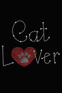 Cat Lover - Women's T-shirt