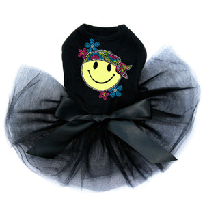 Happy Face Hippy - Tutu
