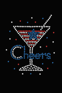 Cheers Cocktail - Women's T-shirt