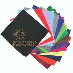 Summer Sun - Bandanna