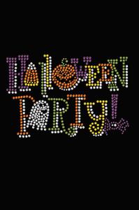 Halloween Party! - Women's Tee