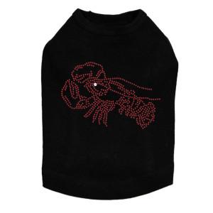 Lobster - Dog Tank