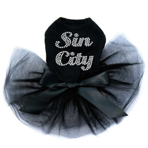 Sin City Tutu