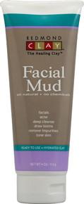 Facial Mud