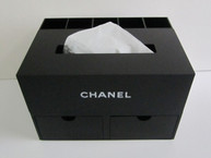 Pre-order - Jewelry Box with Tissue Box and Compartments VIP Limited Gift