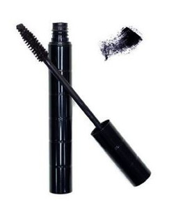 Lash Extending Fibers Black Mascara gorgeous In A Flush Black
