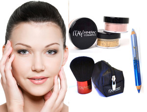 Gift Deal set -with mf1 foundation