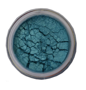 Mineral Eye Shadow - Macaw #103